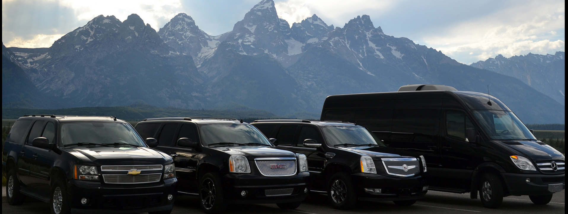 Teton Limousine Services service photo