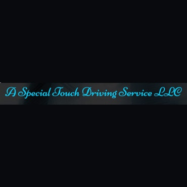 A Special Touch Driving Service logo