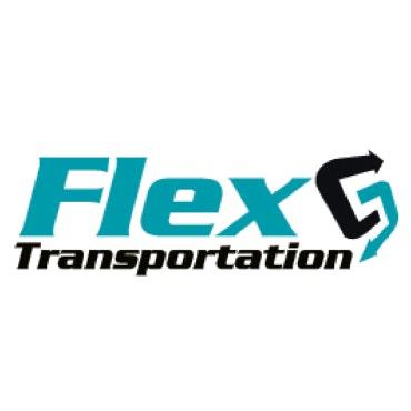 Flex Transportation logo