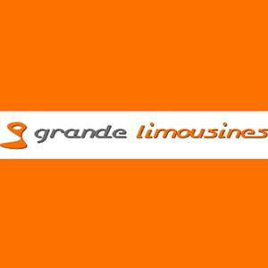Grande Limousines logo