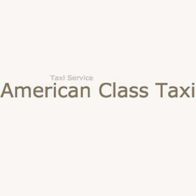 American Class Taxi