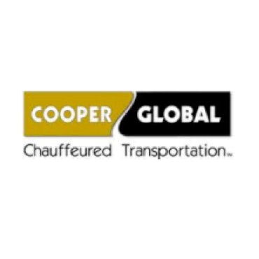 Cooper Global Chauffeured Transportation