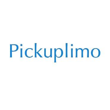 Pickuplimo