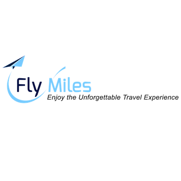 FLY MILES PTY LTD logo