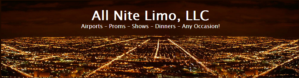 All Nite Limo LLC logo