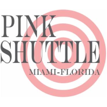 Pink Shuttle