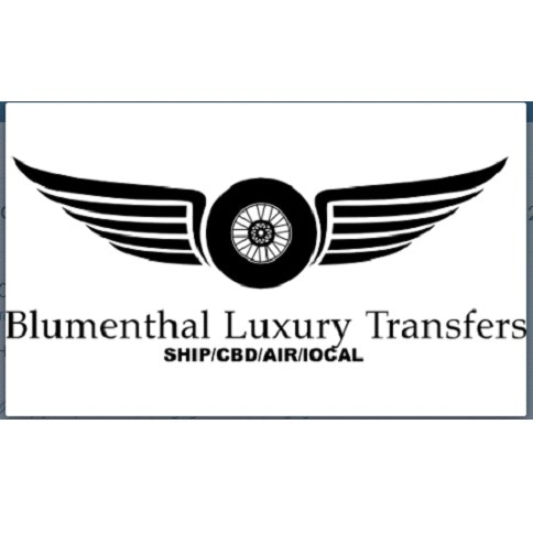Blumenthal Luxury Transfers logo