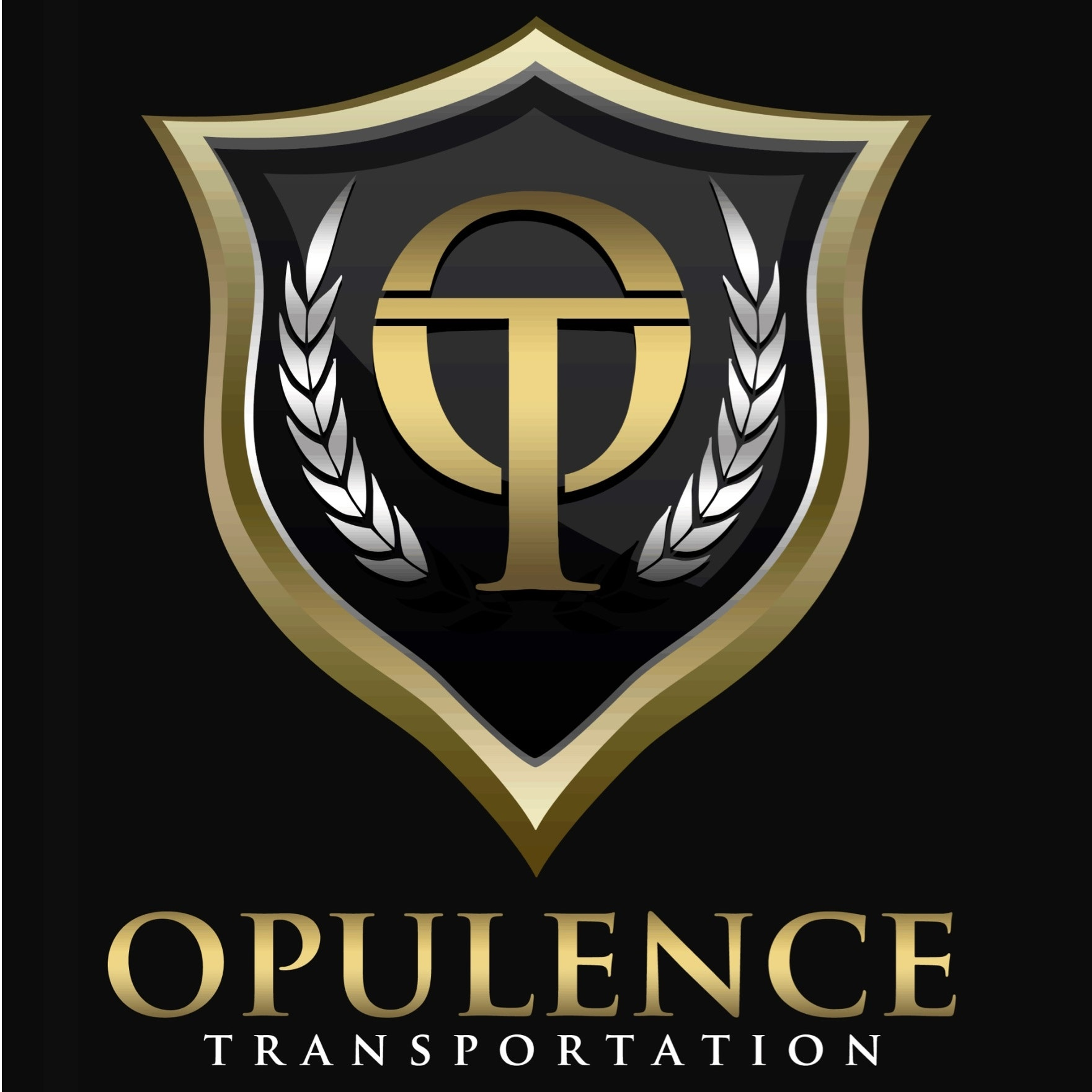 Opulence Transportation LLC logo