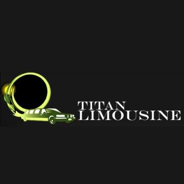 Titan Limousine logo