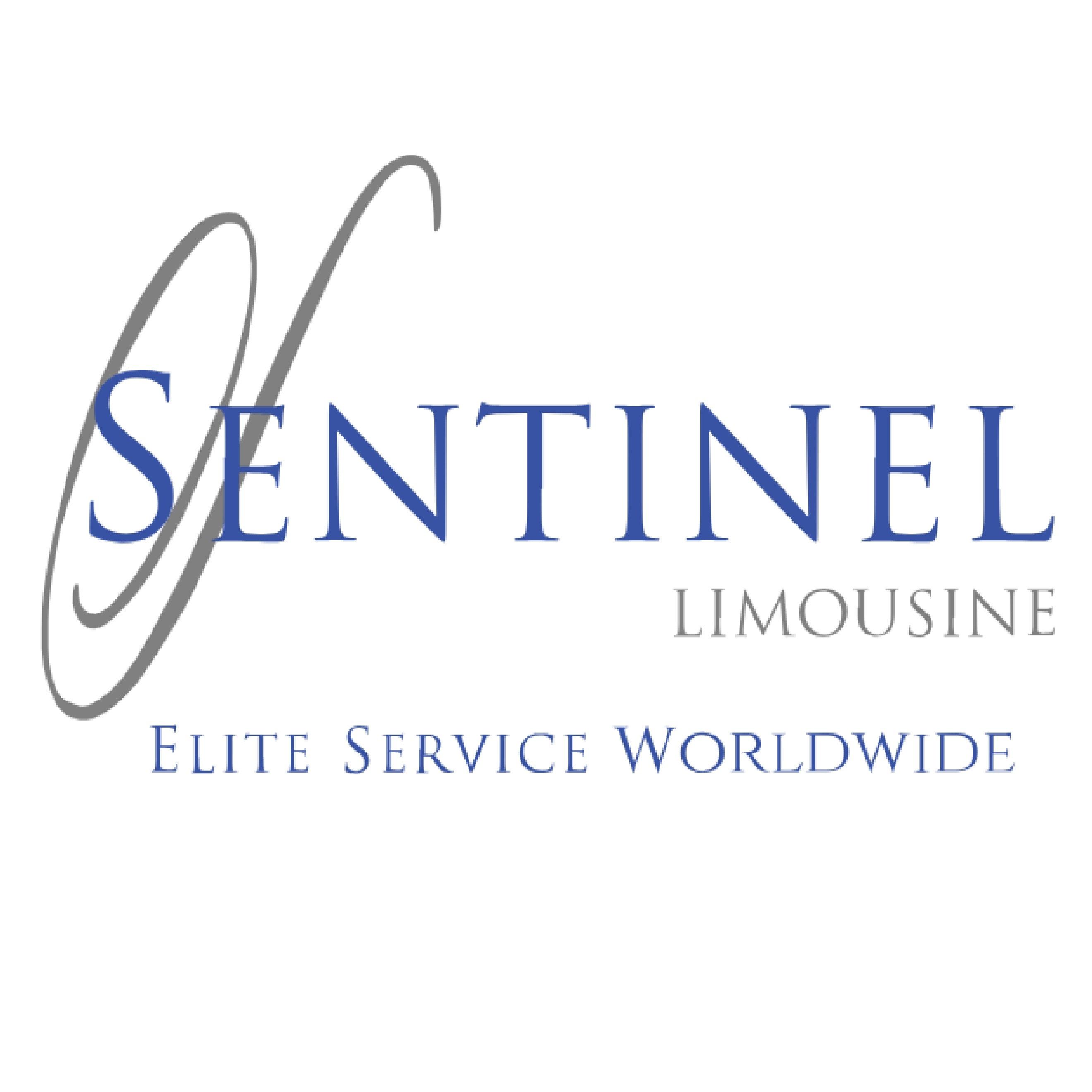 Sentinel Limousine logo
