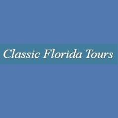 Classic Florida Tours logo