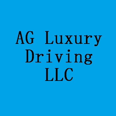 AG Luxury Driving LLC logo