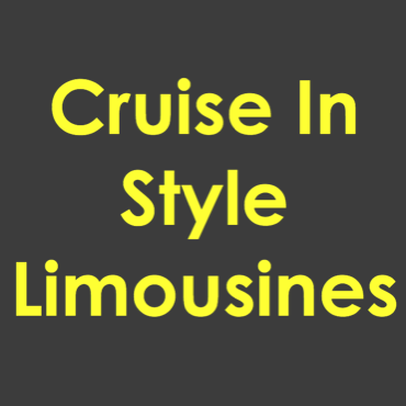 Cruise In Style Limousines logo