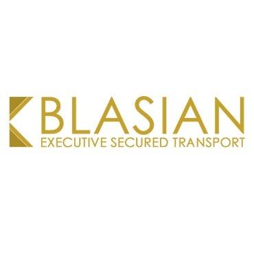 Blasian Executive Secured Transport logo
