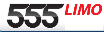555 Limo Car & Limo Service logo