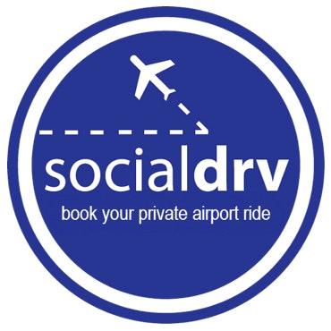 SocialDrv logo