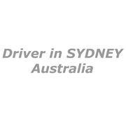 SydneyDriver