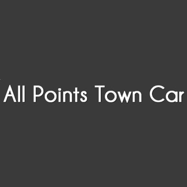 All Points Town Car