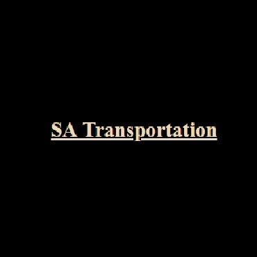 SA Transportation