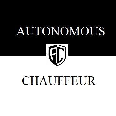 Autonomous Chauffeur