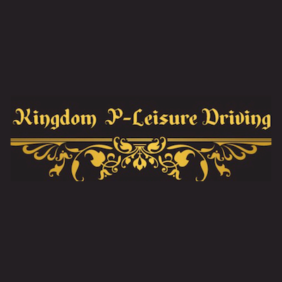 Kingdom P-Leisure Driving logo