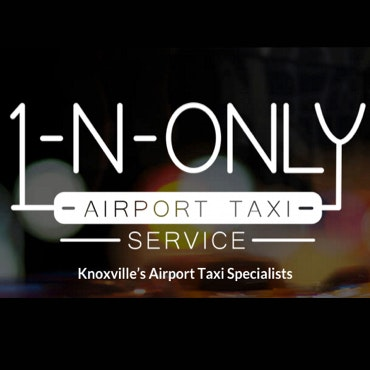 1-N-Only Airport Taxi Service logo
