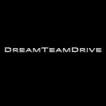 Dream Team Drive logo
