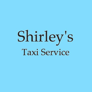 Shirleys Taxi Service logo