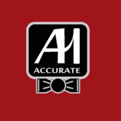 A1 Accurate Limousine Service