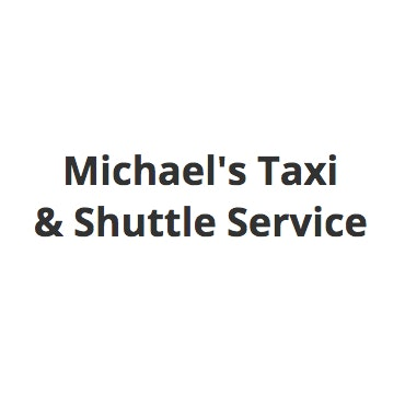 Michaels Taxi and Shuttle Service