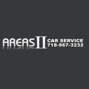 Areas Two Car Service logo