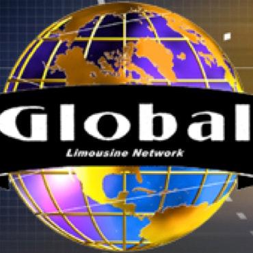 Global Limousine Service logo