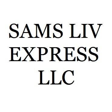 Sams Liv Express LLC logo