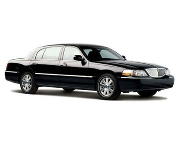 Expedient Limousine vehicle 1