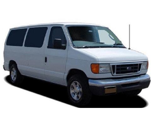 PiedmontTriadTransportation vehicle 1