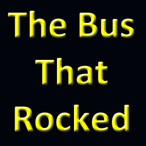 The Bus That Rocked logo