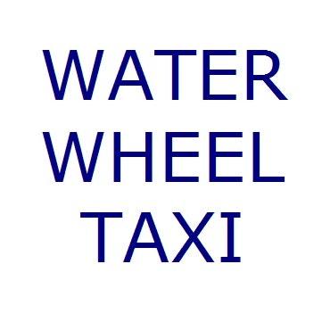 Water Wheel Taxi