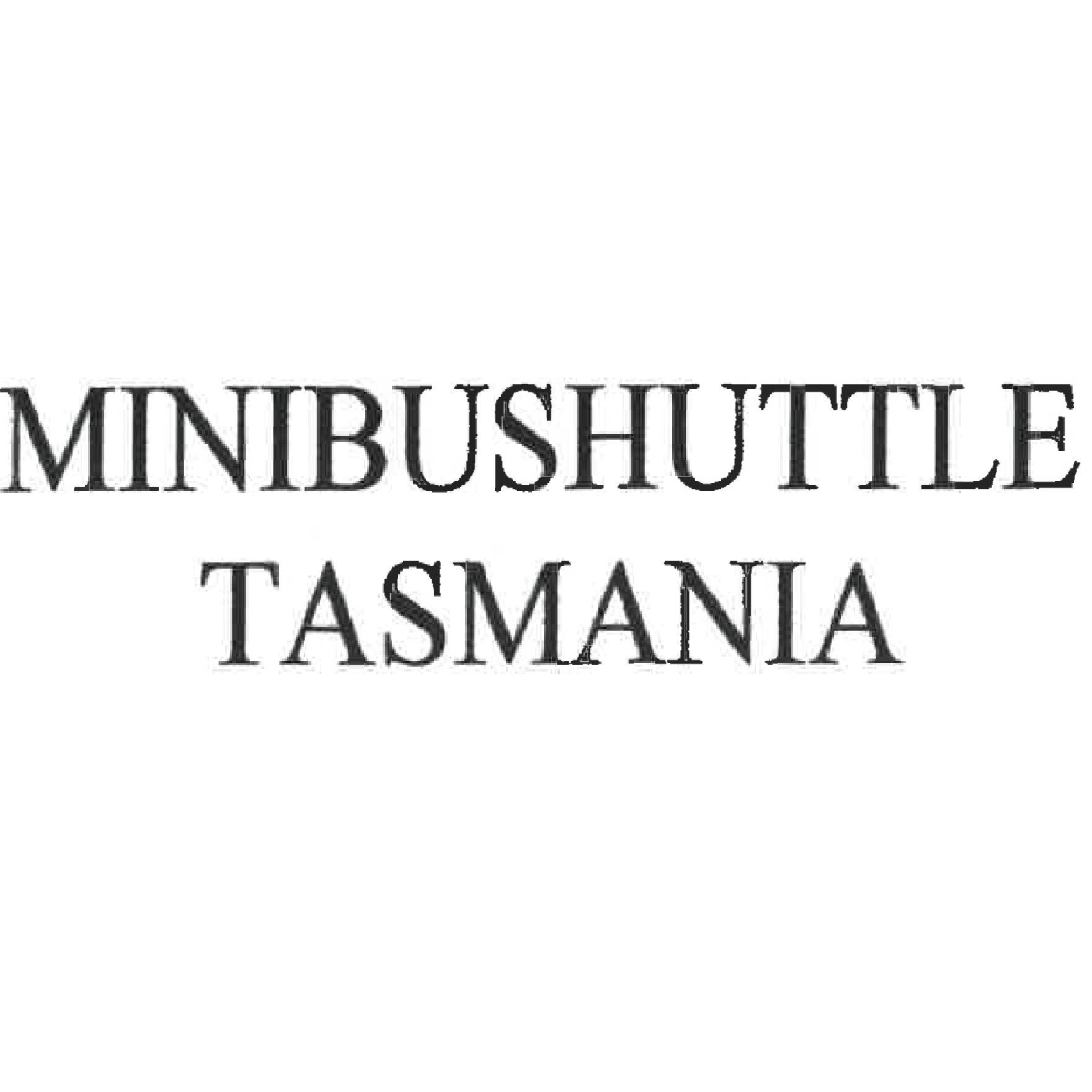 Mini Bus Shuttle Tasmania logo