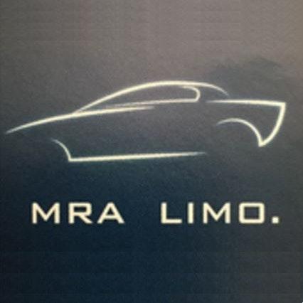 MRA LIMO logo