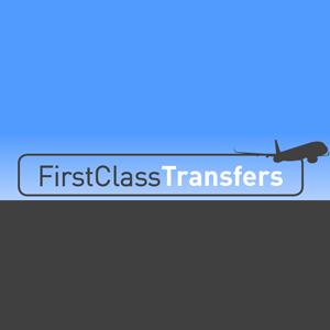 First Class Transfers logo