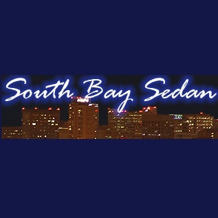 South Bay Sedan and Limo logo