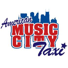 Music City Taxi Cab