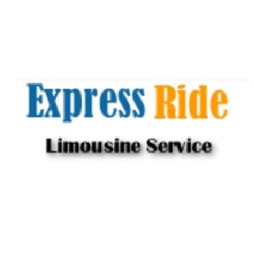 Express Ride Limos & Shuttles logo