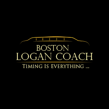 Boston Logan Coach logo