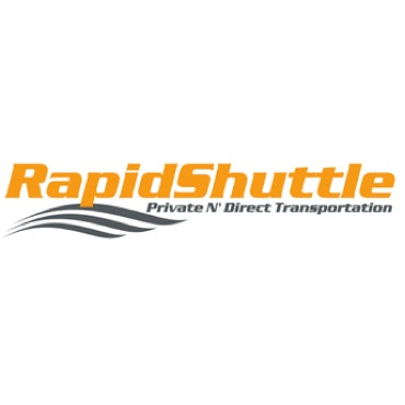 Rapid Shuttle logo