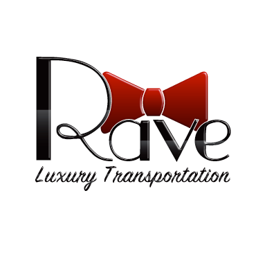 Rave Luxury Transportation logo