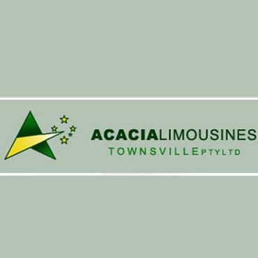 Acacia Limousines logo