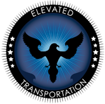 Elevated Transportation logo