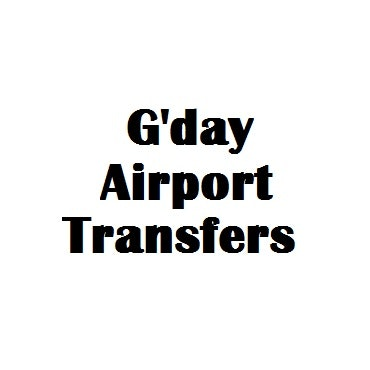 G'day Airport Transfers logo