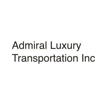 Admiral Luxury Transportation Inc